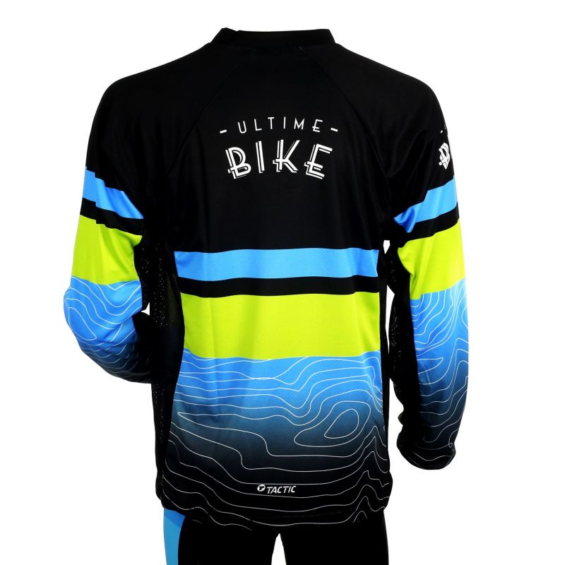 Maillot UltimeBike Enduro by TACTIC Manches longues - 1