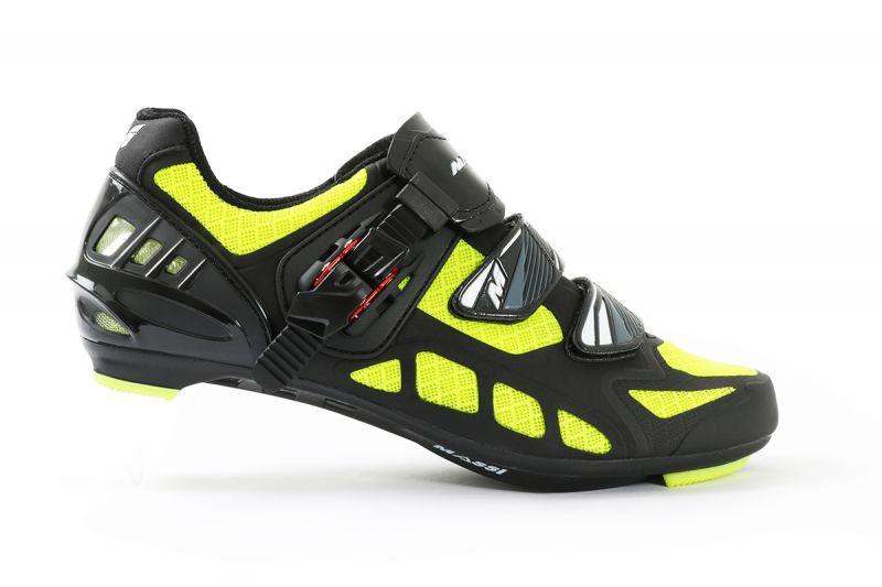 Chaussure Massi Nexus Krono Noir/Jaune