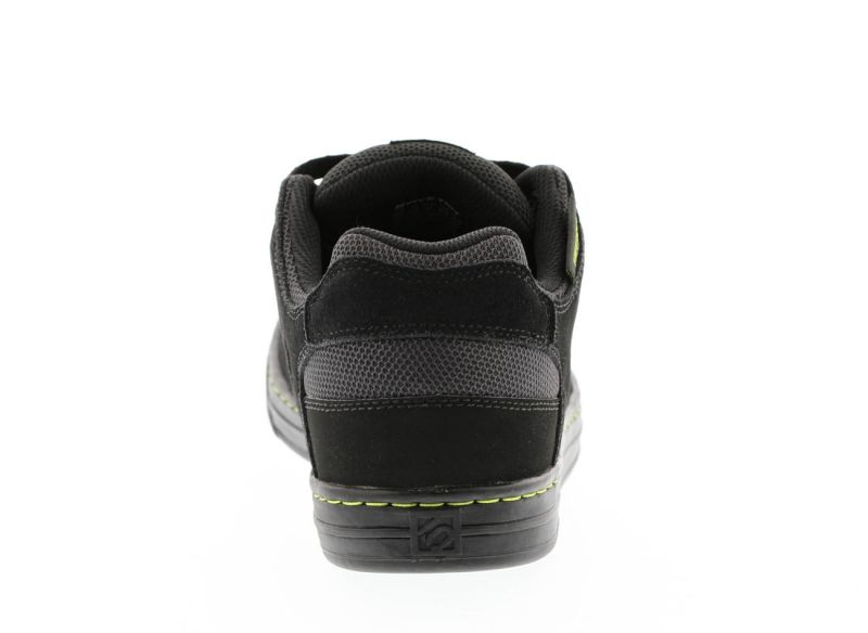 Chaussures Five Ten FREERIDER Noir/Vert Lime - 4