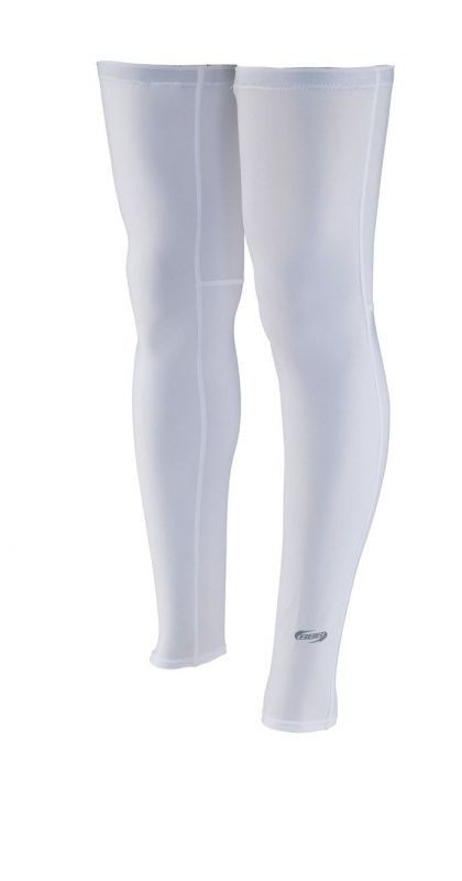 Jambières BBB ComfortLegs Thermo Blanc - BBW-91