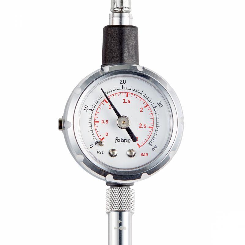 Manomètre Fabric Accubar spécial basses pressions - 2