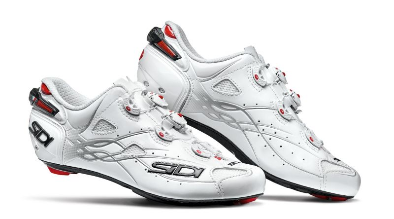 Chaussures Sidi SHOT Blanc