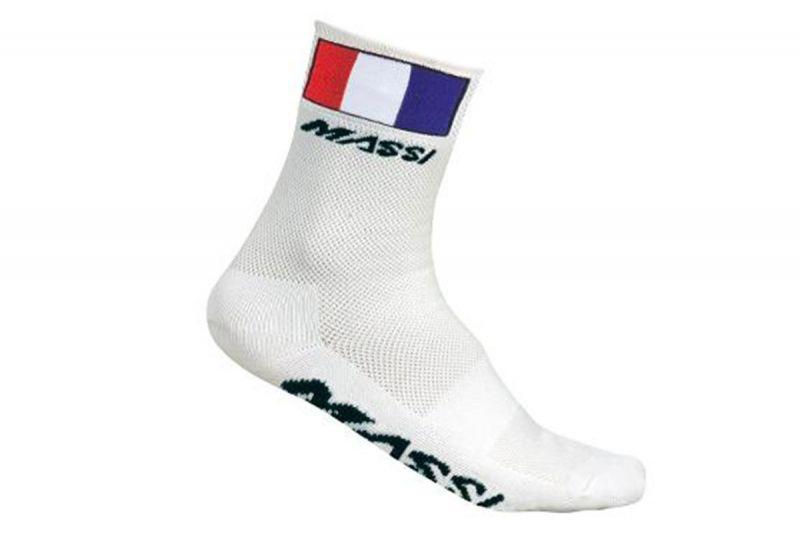 Chaussettes Massi Champion France