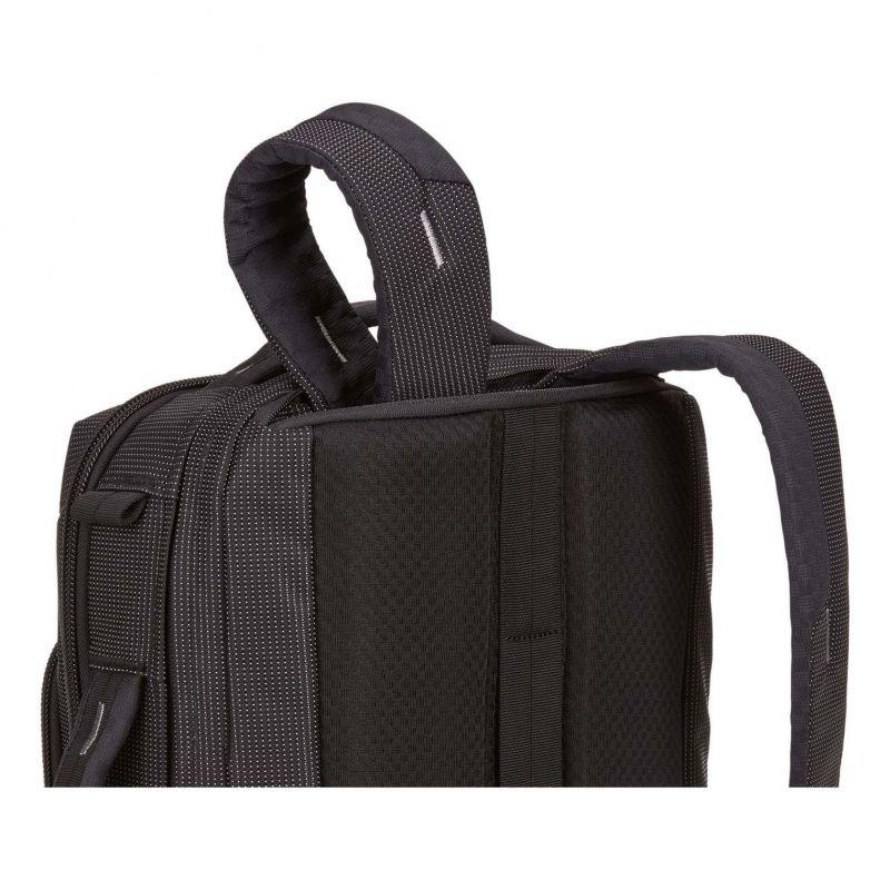 """Sac à dos Thule Crossover 2 convertible Laptop Bag 15,6"""" Noir - 3"""