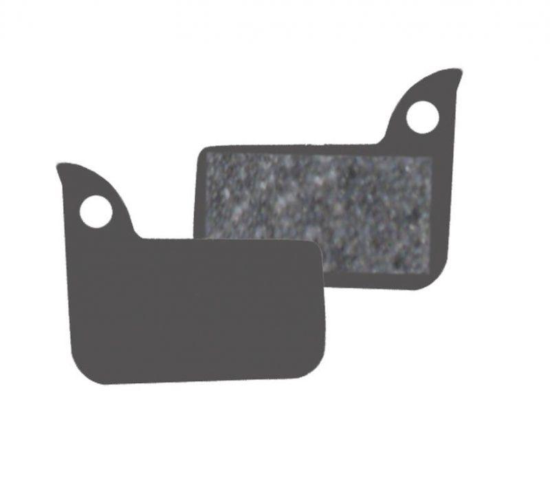 Plaquettes de frein SRAM Road Rival Organiques / Acier