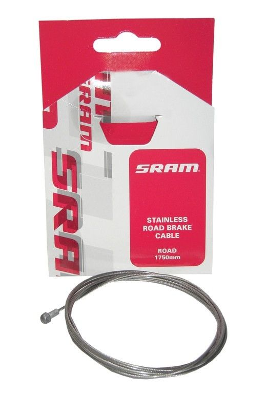 Câble de frein SRAM Pitstop Road Single 1,5x1750 mm