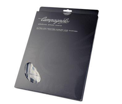 Kit de transmission Campagnolo Ergopower CG-ER600 Noir