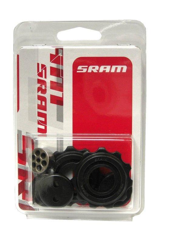 Set de galets SRAM pour dérailleur X4/X5/SX4/SX5/DD