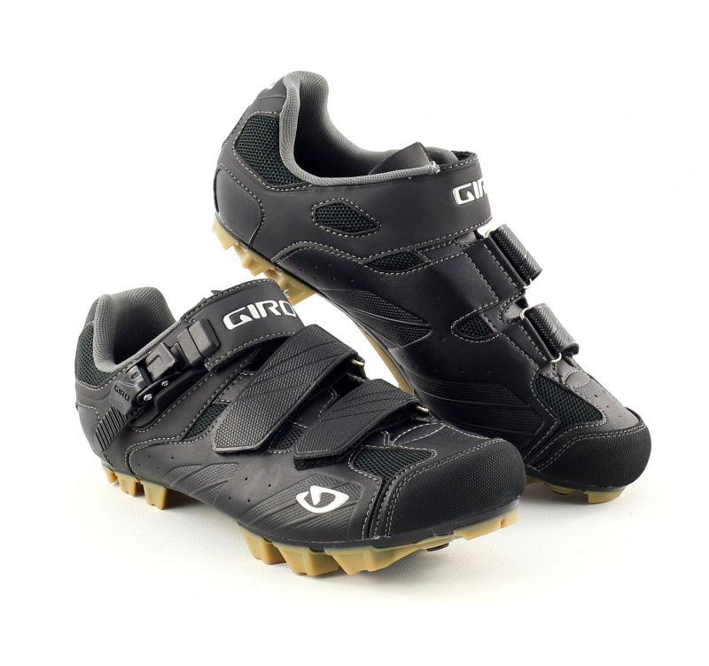 Chaussures VTT Giro Privateer HV Noir/Gum