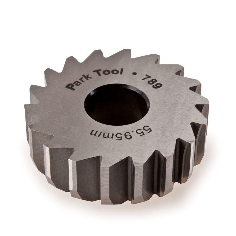 """Alésoir Park Tool 55,95 mm (1"""") pour HTR - 789"""