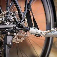 Vélo électrique Cannondale Mavaro Neo City 3 Gris - 5