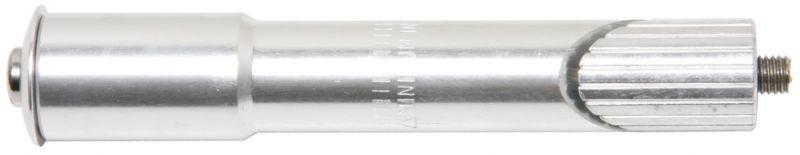 "Adaptateur potence Massi CM Standard 22,2 vers AHead-Set 25,4 mm 1"""