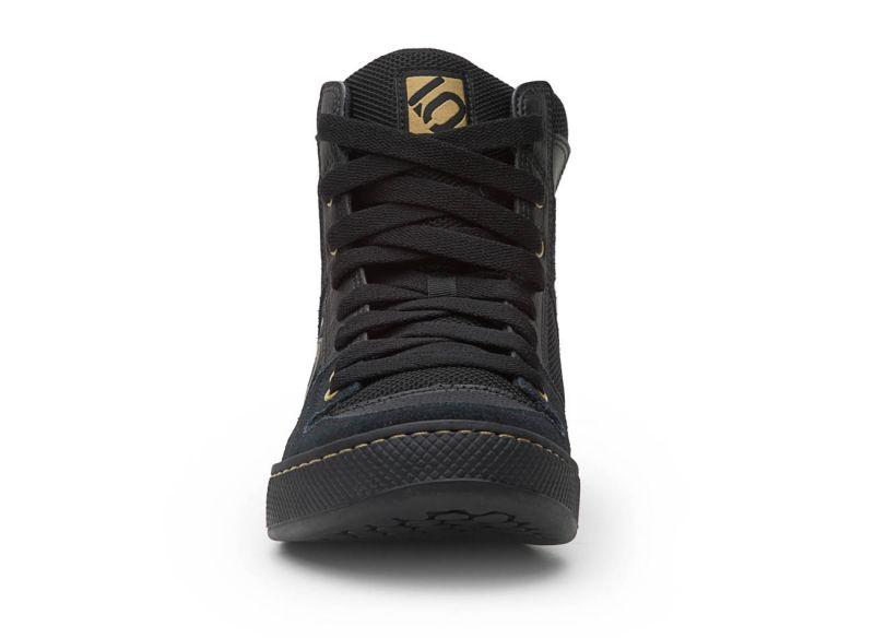 Chaussures Five Ten FREERIDER HIGH Noir/Kaki - 3
