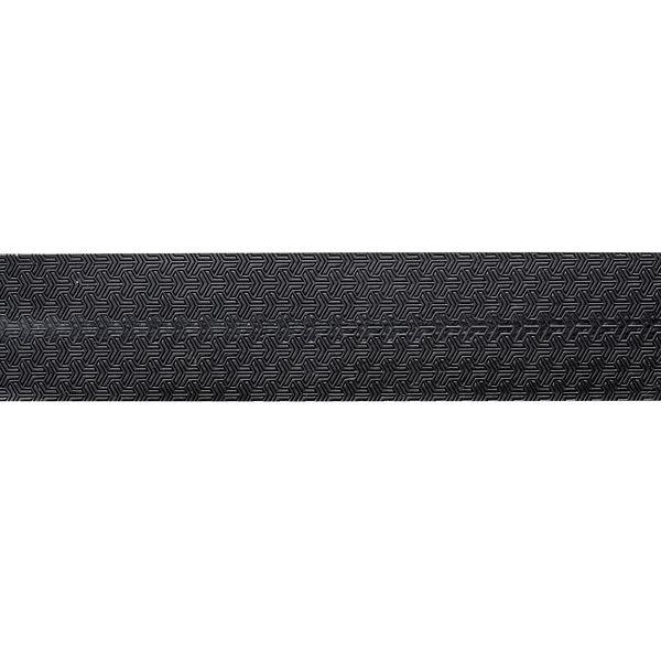 Ruban de cintre PRO Race Confort antiglisse Gel 2,5 mm Noir