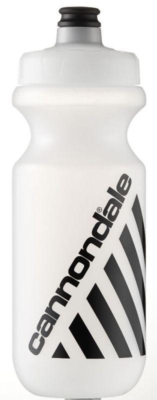 Bidon Cannondale Retro Trans 710 ml Transparent/Noir
