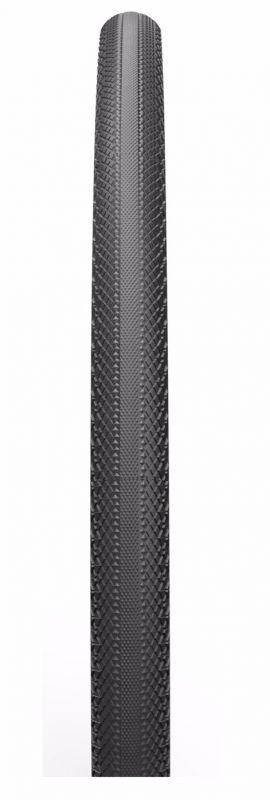 Pneu Hutchinson Overide 700 x 38C TS TLR Protect'Air Max Noir - 1