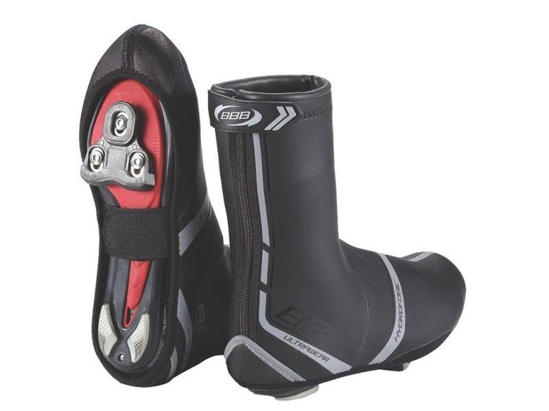 Couvre-chaussures étanches BBB UltraWear Noir - BWS-12