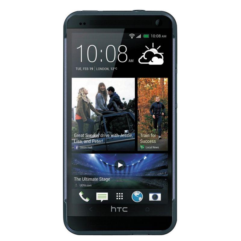 Housse et support de SmartPhone Topeak RideCase - HTC One (noir)