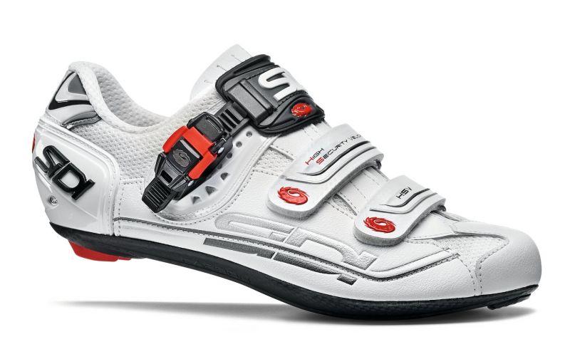 Chaussures Sidi GENIUS 7 Blanc