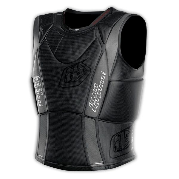 Gilet de protection Troy Lee Designs 3900 Enfant