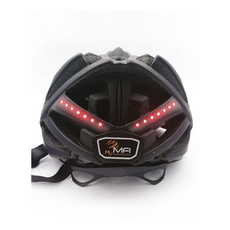 Casque MFI Lumex Pro Black - 1