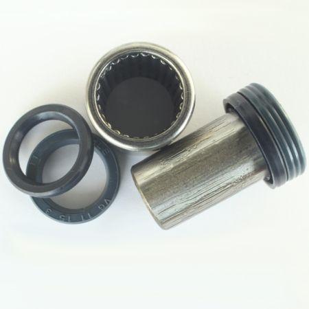 Roulement à aiguilles pour amortisseur Enduro Bearings BK-5862 Axe 8 mm x L. 21,9 mm - 1