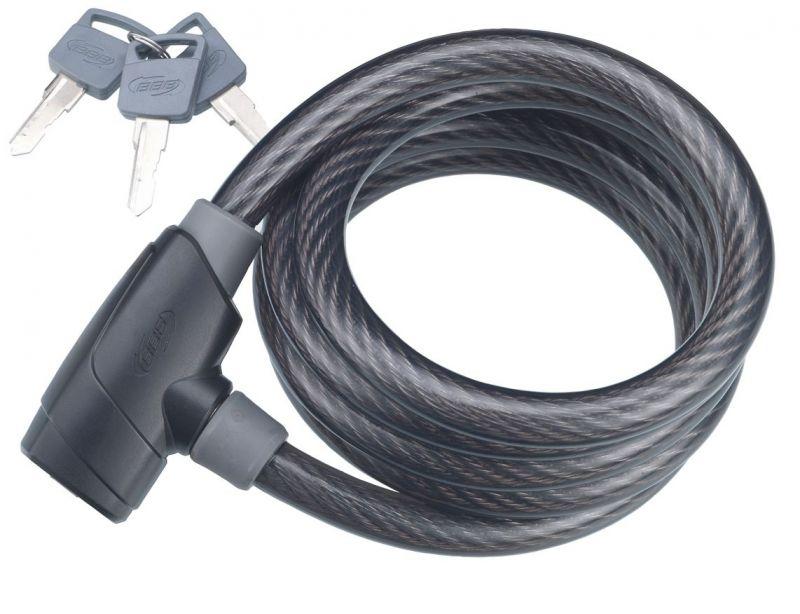 Antivol BBB PowerSafe 12 mm x 150 cm – BBL-31