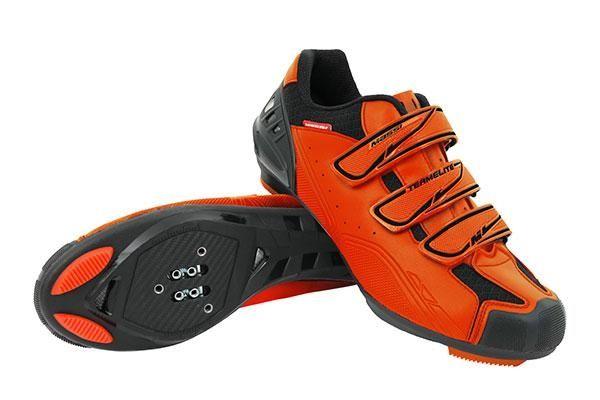 Chaussures Massi ODIN Ignite Orange/Noir