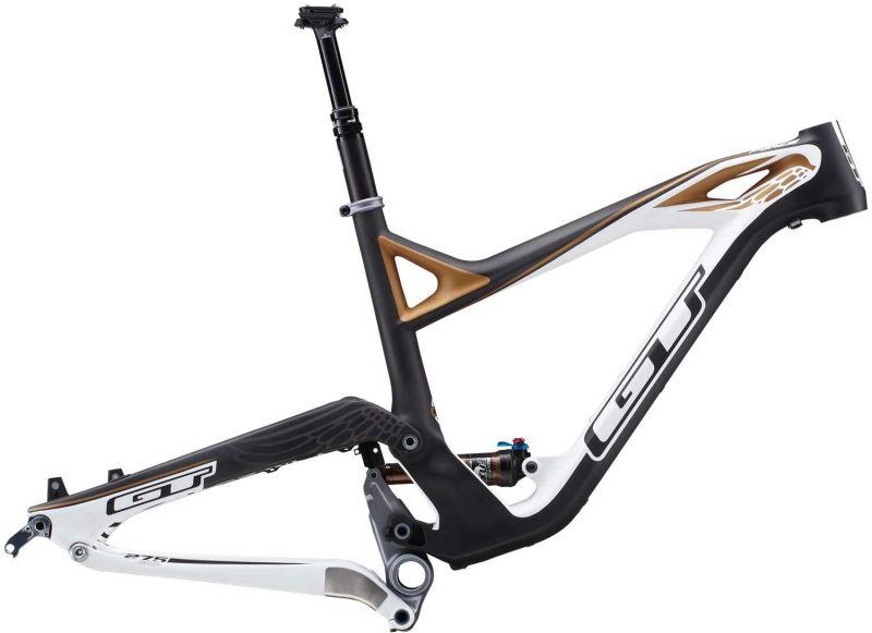 cadre vtt gt carbon 2015 224 vendre sur ultime bike