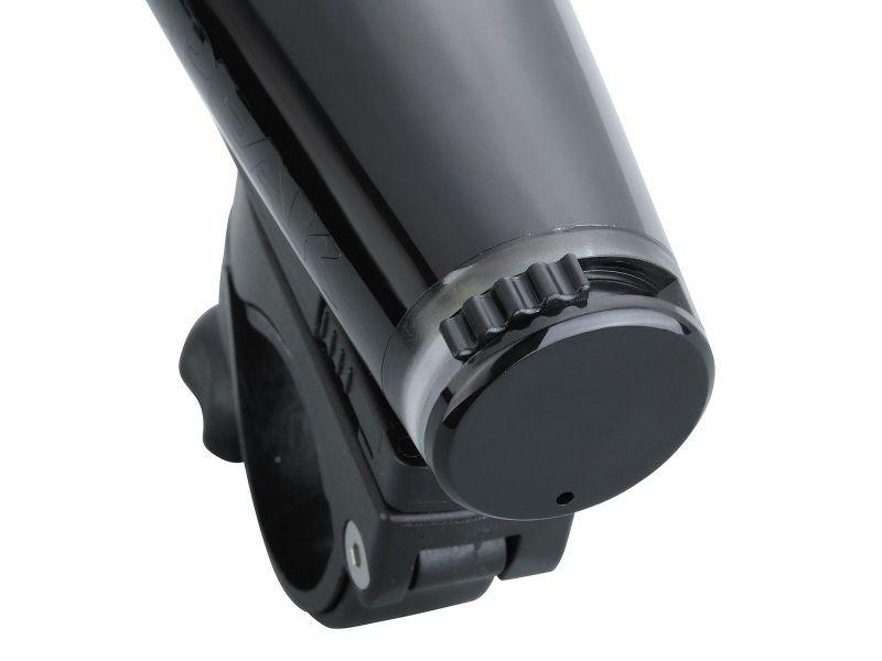 Éclairage avant Topeak WhiteLite HP Focus Noir - 1