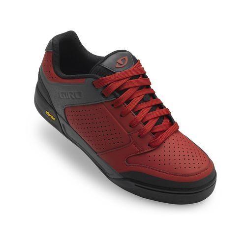 Chaussures VTT Giro RIDDANCE Rouge Dark/Dark Shadow