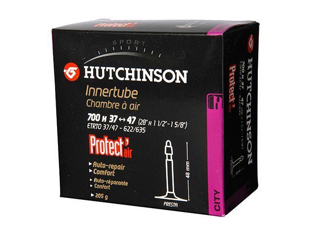 Chambre à air Hutchinson Protect'air 700 x 37/47 B/C Presta 48 mm