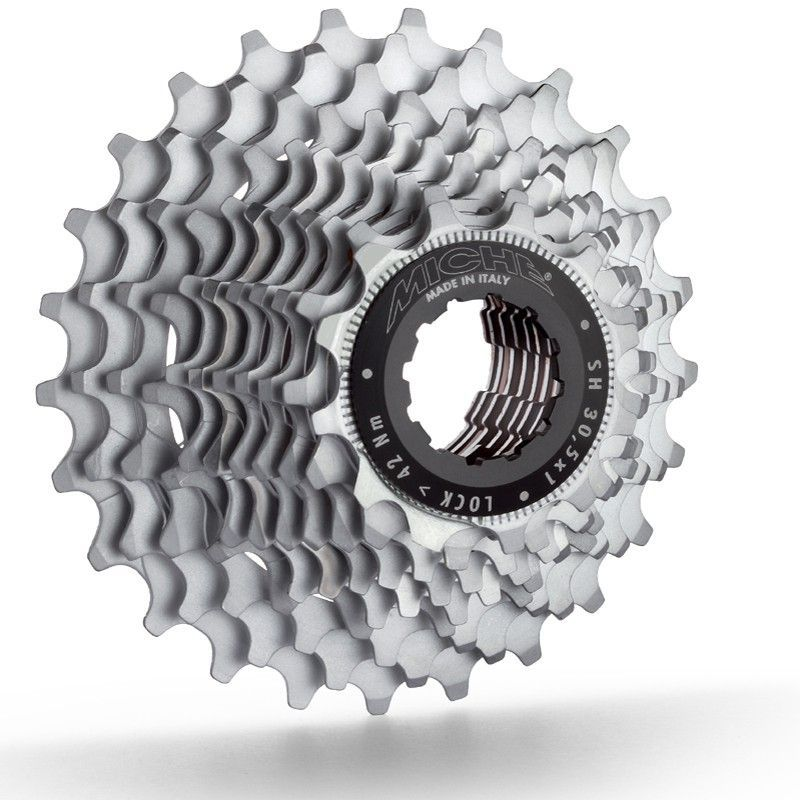 Cassette Miche Primato 11V comp. Shimano 12-32 dents