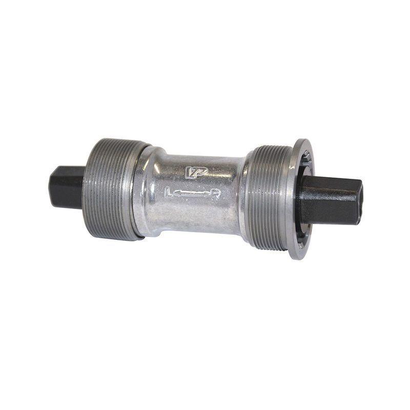 Boîtier de pédalier VP carré 68 mm (Longueur d'axe au choix)