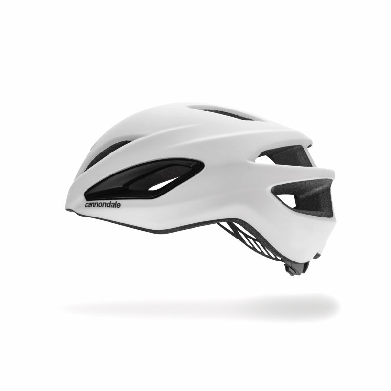 Casque Cannondale Intake Blanc - 1