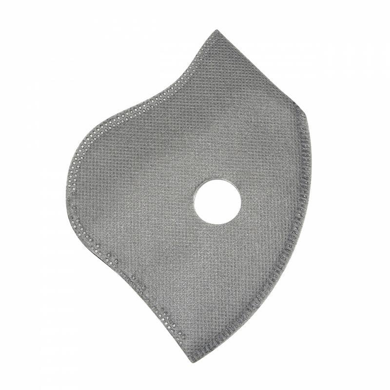 filtre pour masque anti pollution