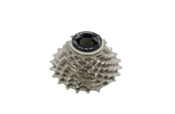 Cassette SRAM RED 1090 10V 11-23 dts Yellow