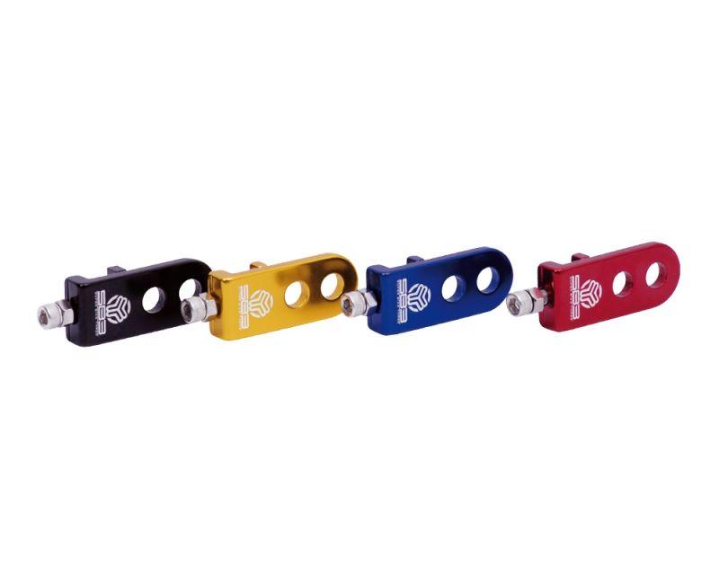Tendeur de chaîne horizontal SB3 axe 10 mm Ano Or
