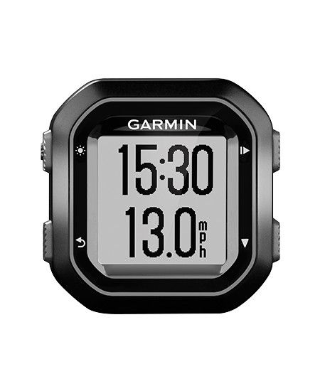 compteur de v lo gps garmin edge 25 sur ultime bike. Black Bedroom Furniture Sets. Home Design Ideas