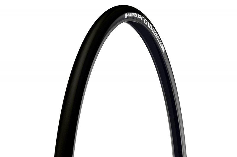 Pneu Michelin Pro 4 Endurance V2 700x28 Noir