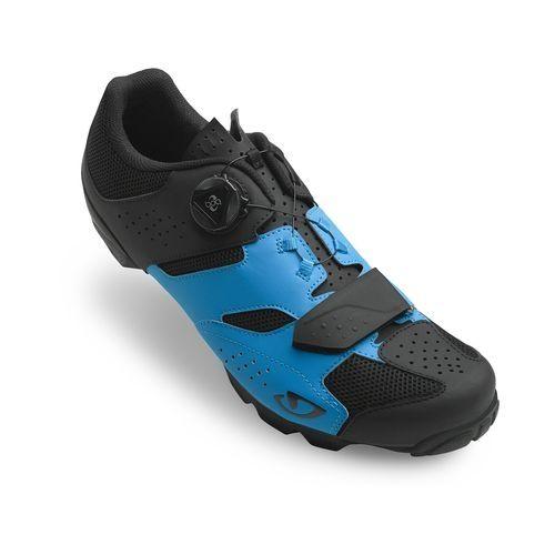 Chaussures VTT Giro CYLINDER M Bleu/Noir