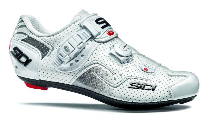 Chaussures Sidi KAOS AIR Blanc