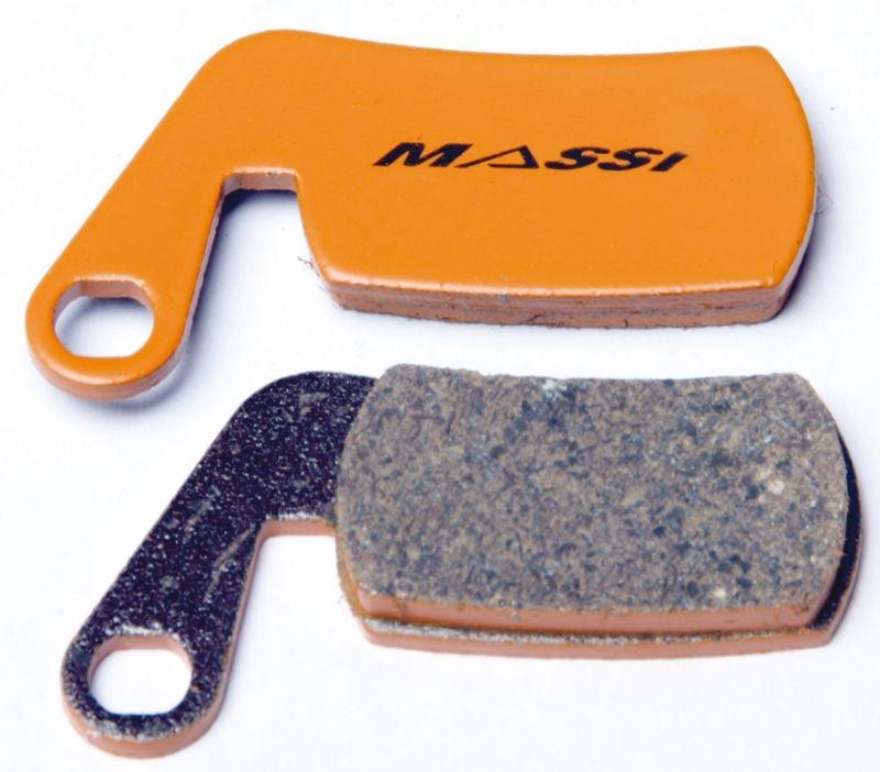 Plaquettes de frein Massi comp. Magura Marta 2002/08