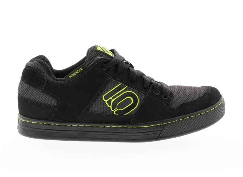 Chaussures Five Ten FREERIDER Noir/Vert Lime - 1