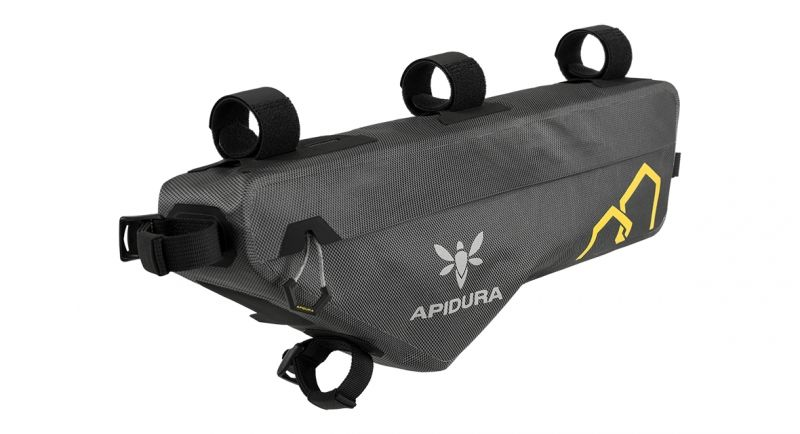 Sacoche de cadre étanche Apidura Expedition 4,5 L - 2