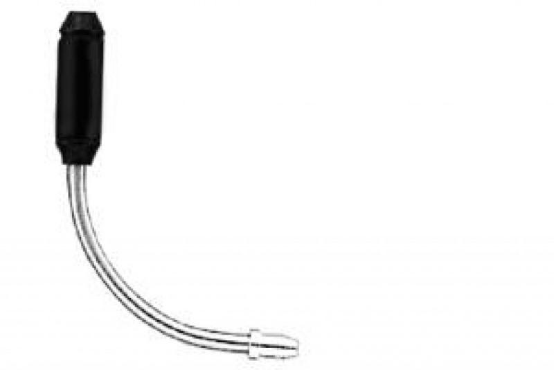Coude V-brake Shimano avec Power Modulator Noir