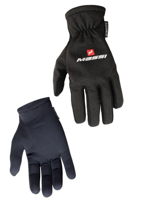 Sous-gants Massi Fibre Windtex