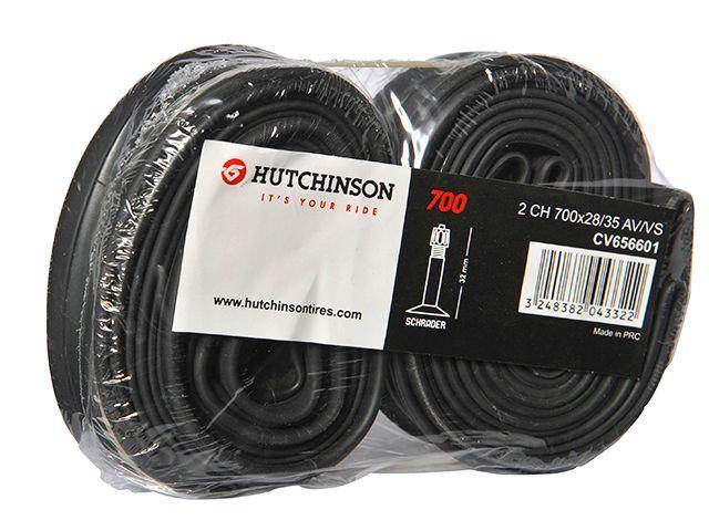 Chambre /à air VTC Standard 700 x 28 /à 35 Hutchinson