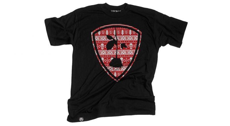 Tshirt SUBROSA Ugly X-mas