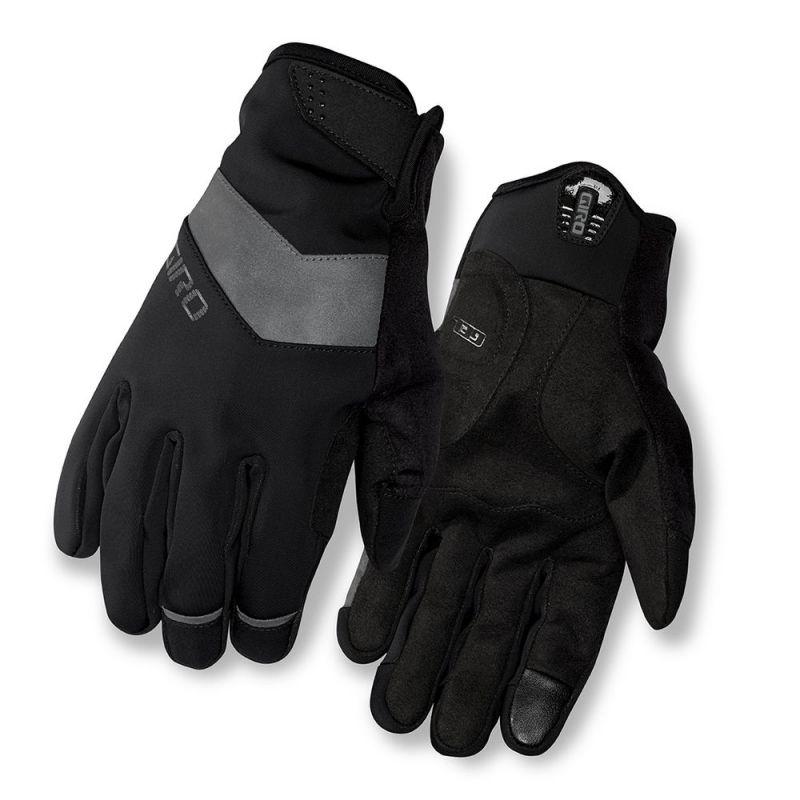 Gants hiver Giro AMBIENT noir